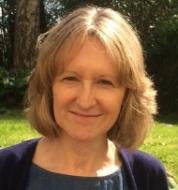 Pauline Hemsley