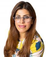 Dr. Sarah Jane Khalid