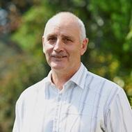 Derek Barkham