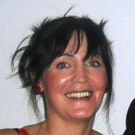 Lisa Benge