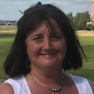 Kathy Burn