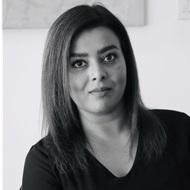 Rashda Ali