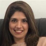 Shama Khokhar